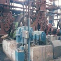 Cane Crushing Mill
