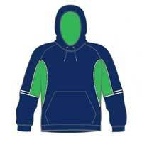 National Hooded Sweatshirt