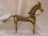 3.1 Kg. Designer Horse Statue