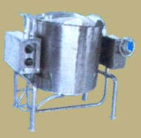Bulk Cooker Telting Type