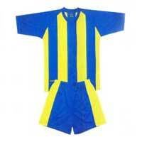Designer Soccer Uniform