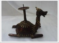 Designer Camel Brass Idol