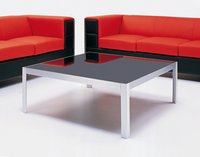 Stylish Coffee Table And Chair