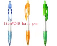 Plastic Ball Point Pen