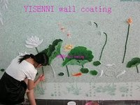 Interior Wall Coating