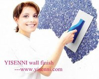 Decorative Wall Coating
