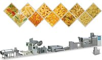 Crispy Snacks Processing Line