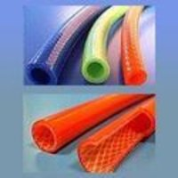 Pvc Braided Reinforced Hoses