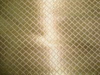 Golden Silver Brocade