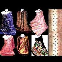 Designer Shawls