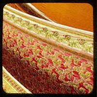 Designer Jamdani Fabric