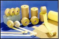 PTFE Glass Fabrics and Adhesive Tapes
