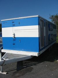 Mobile Air Chiller Unit