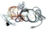 Power Cord Wire Harness Assembly