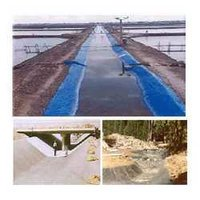 Canal Lining Sheet