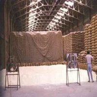 Fumigation Covers For Food Grains Covering