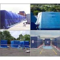 Fumigation Covers For Industrial Purpose