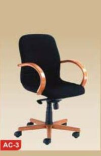 Broad Office Executive Chair