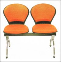 Designer Two Seater Chair
