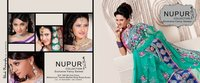 Nupur Collection Sarees