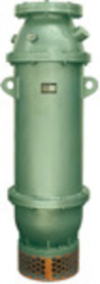 Dewatering Two Stage Submersible Motor Pump