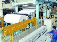High Speed Tissue Paper Machine