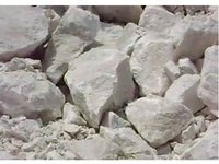 Raw Natural Gypsum