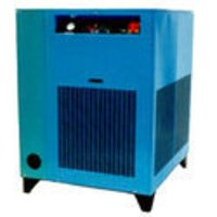 Refrigeration Type Compressed Air Dryer