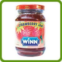 Strawberry Jam