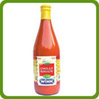 Chilli Sauce