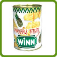 Pineapple Titbit