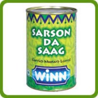 Sarson Da Saag