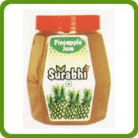 Surabhi Pineapple Jam