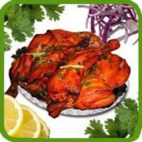 Chicken Tandoori Masala