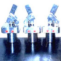 Hydraulic And Pneumatic Press