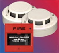 Smoke And Fire Detection System