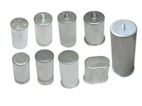 Aluminum Cans