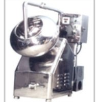 Coating Pan / Coating Machine