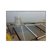 Solar Water Heater Evacuated Tube Institutional
