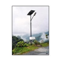 Cfl Solar Street Light