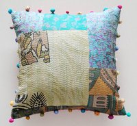 Wholesale Quilted Pillow And Cushion Cover
