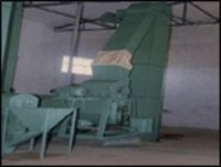 Poultry And Cattle Feed Grinding Plant
