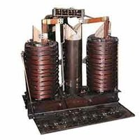 Three Phase Transformer Repairing