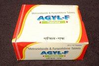 Agyl-F Tablets
