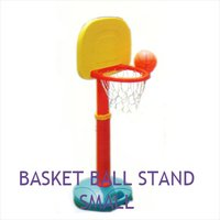 Kids Basketball Stand