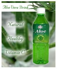 Aloe Vera Juice