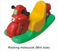 Rocking Motor Cycle (mini-size)