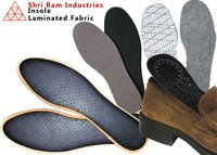 EVA Foam Breathable Insole Laminated Fabric