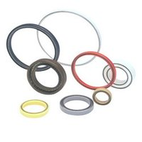 Precision Hydraulic Jack Seal