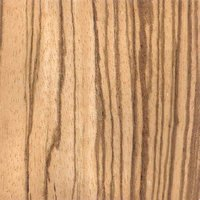 Zebrano Plywood